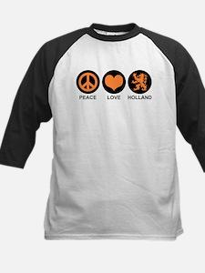 Peace Love Holland Tee