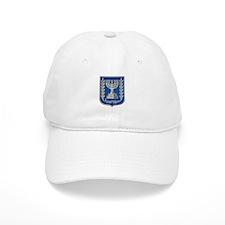 State of Israel 1948 Emblem Baseball Cap