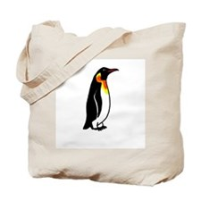 Unique North and south pole Tote Bag