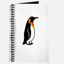 Unique North and south pole Journal