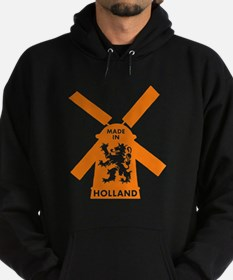 Made In Holland Hoodie