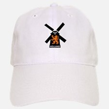 Made In Holland Baseball Baseball Cap