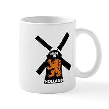 Made In Holland Mug