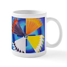 God's Eye Mug