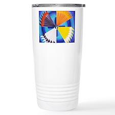 God's Eye Travel Mug