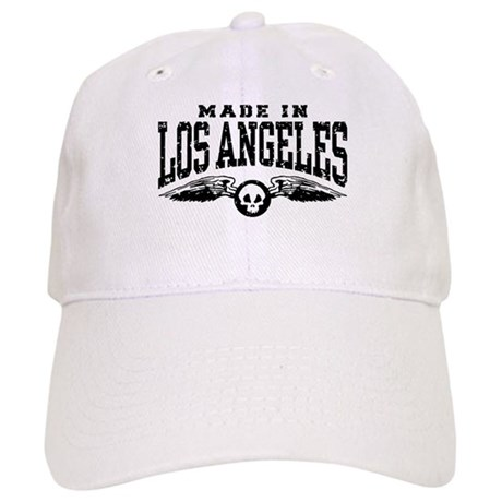 Made In Los Angeles Cap