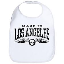 Made In Los Angeles Bib