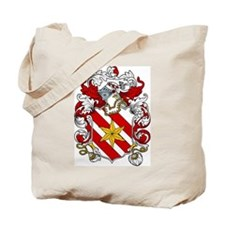 Hector Coat of Arms Tote Bag