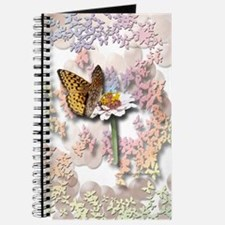 Elk County Butterflies Journal
