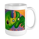 Native american Coffee Mugs