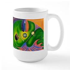 Sacred Instruments Mug