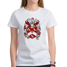 Hedley Coat of Arms Tee