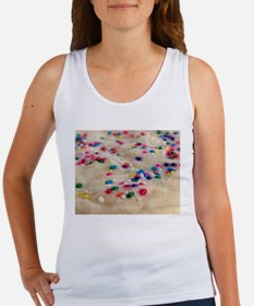 With Sprinkles on Top Women's Tank Top