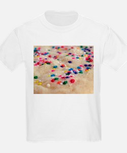 With Sprinkles on Top T-Shirt