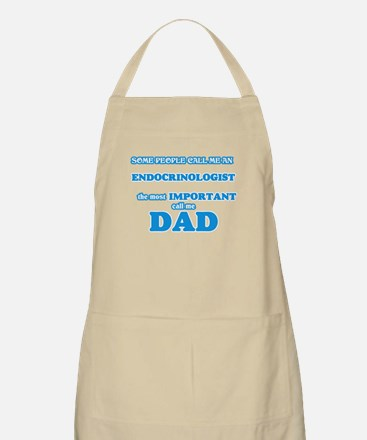 Some call me an Endocrinologist, the m Light Apron