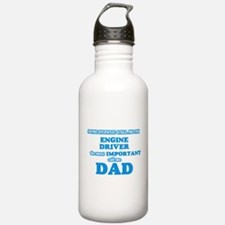 Some call me an Engine Water Bottle