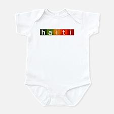 Haiti Body Suit