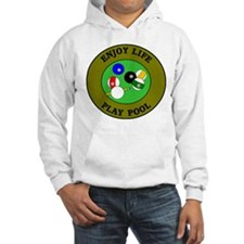 Enjoy Life Play Pool Hoodie