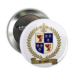BRASSEUR Family Crest Button