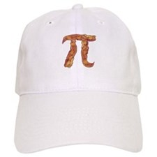 Bacon Pi Baseball Cap