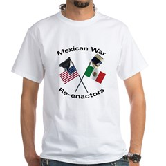 Non Masonic Mexican War Shirt