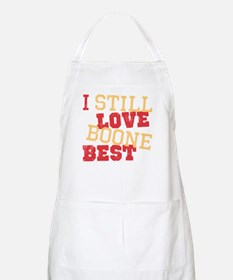 Still Love Boone Apron