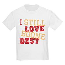 Still Love Boone T-Shirt