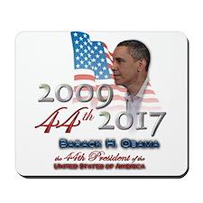 44th President - Mousepad