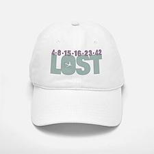 4 8 15 16 23 42 Baseball Baseball Cap