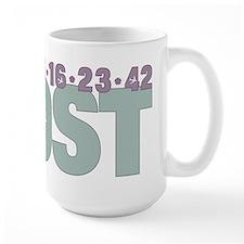 4 8 15 16 23 42 Coffee Mug