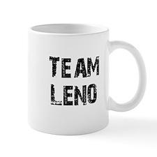 Team Leno Mug