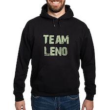 Team Leno Hoodie