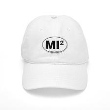 Mackinac Island Touring Baseball Cap