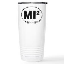 Mackinac Island Travel Mug