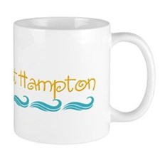 East Hampton Mugs