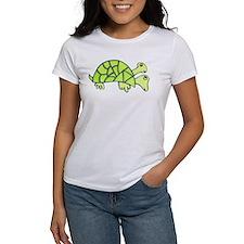 two-headed turtle Tee