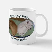 Snuggle-A-Bull Mug