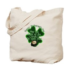 Unique May the forest be with you Tote Bag