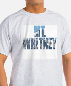 mt whitney T-Shirt