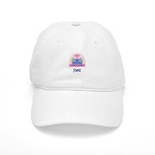 Haiti Coat of Arms Baseball Cap