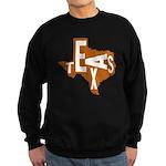 Texas Football Sweatshirt (dark)