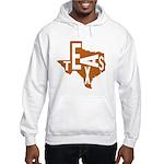 Texas Football Hooded Sweatshirt