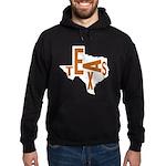 Texas Football Hoodie (dark)