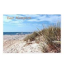 Cute Hampton Postcards (Package of 8)