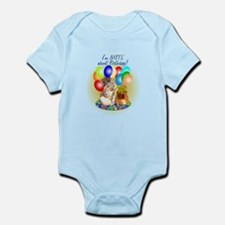 Birthday Infant Bodysuit