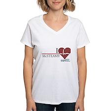 I Heart McSTEAMY - Grey's Anatomy Shirt