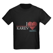 I Heart Karev - Grey's Anatomy T