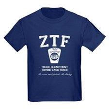 Zombie Task Force T