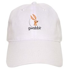 gwabbit Baseball Cap