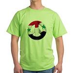 Syria Green T-Shirt